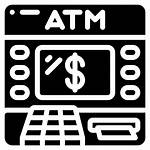 Icons Atm Flaticon Icon