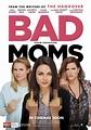 Bad Moms | Review | Salty Popcorn