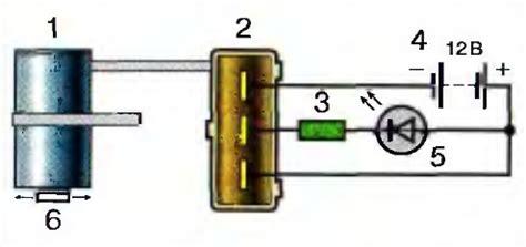 Диагностируем и самостоятельно ремонтируем LED прожеткора