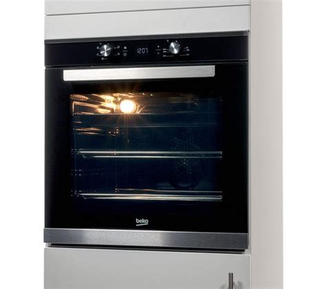 Buy BEKO Select BXIF35300X Electric Oven   Stainless Steel