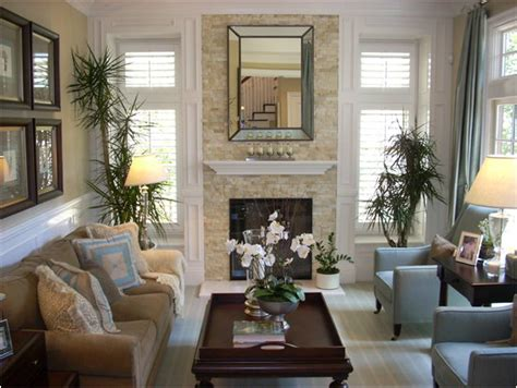 Key Interiors By Shinay Transitional Living Room Design Ideas