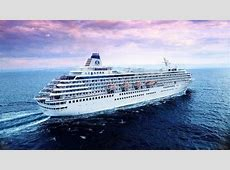 Cruise ship Crystal Symphony coming to Nelson Stuffconz