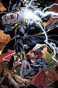 Ultraman vs Black Adam | #comics #dc | Drawings I like ...