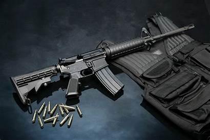 Rifle Assault Weapons