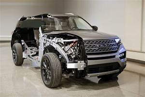 2020 Ford Police Interceptor Utility Quick Drive  The Long