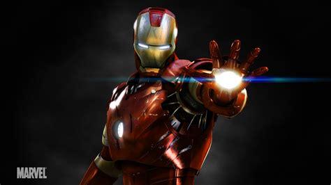 The Bing Iron Man Movie Character Wallpaper
