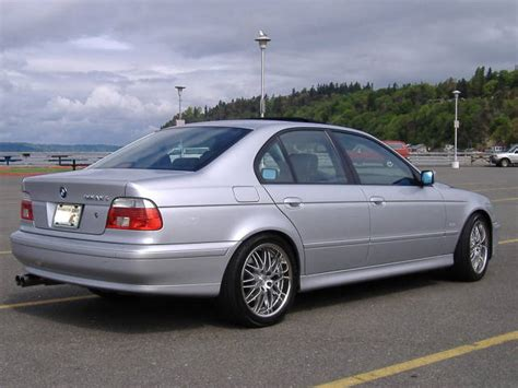 2002 Bmw 530i Review by Bmw 530i 2002 Review Amazing Pictures And Images Look