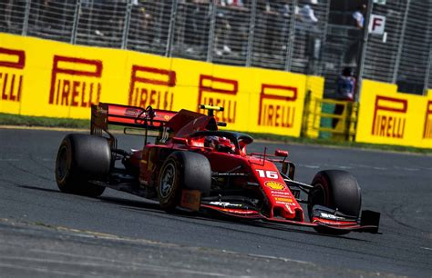 2019 Australian GP Qualifying – Top speeds and best sector ...