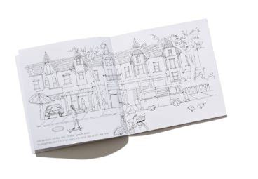 five beautiful adult colouring books made in toronto
