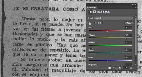 adobe photoshop   convert  scanned documents