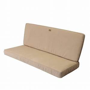 Coussin Pour Banc Ikea : siege assise coussin pour banc balancelle 130cm achat ~ Dailycaller-alerts.com Idées de Décoration