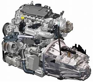 Renault Presenta Su Nuevo Motor 2 3 Dci Diesel