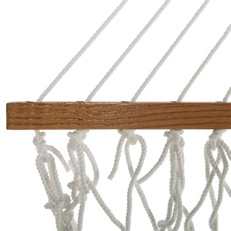 Hammock Rope Replacement by Deluxe Polyester Rope Hammock 14op Pawleys Island