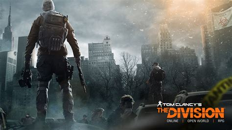 the division background forbidden