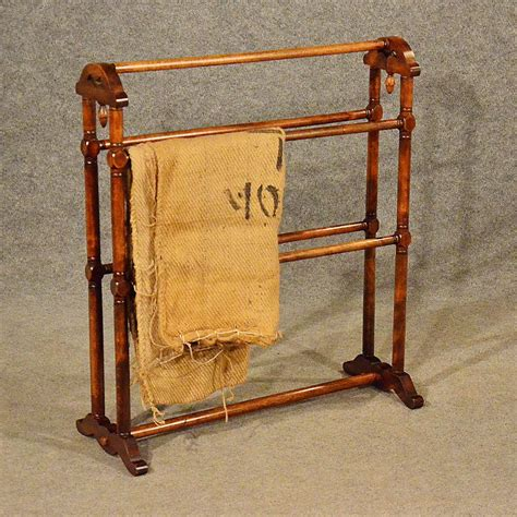 antique towel rack antique towel rack rail clothes stand dryer 1299