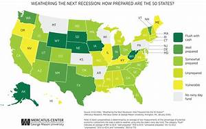 Weathering the Next Recession: How Prepared Are the 50 ...