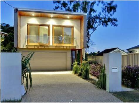 rumah minimalis sederhana  lantai  lahan terbatas