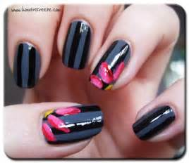 Gallery for gt easy nail art
