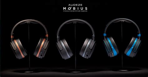 Audeze Mobius Review: The Top Of The Gaming Headphone ...