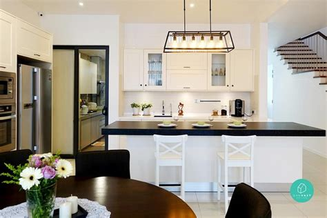 Kitchen Ideas Designs by 6 Practical And Kitchen Ideas In Malaysia