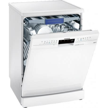 lave vaisselle pose libre lave vaisselle siemens pose libre blanc sn236w13m