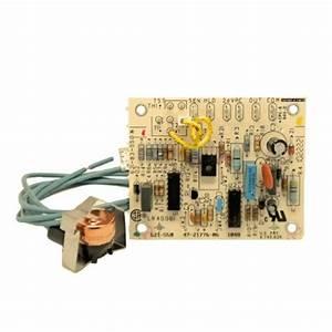 Oem Upgraded Rheem Heat Pump Defrost Control Circuit Board