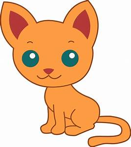 Cartoon Cat Clipart - Cliparts.co