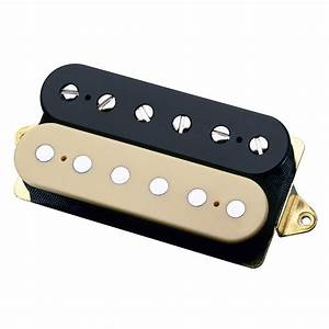 Dimarzio Humbucker Air Norton 100013010  U00ab Electric Guitar Pickup