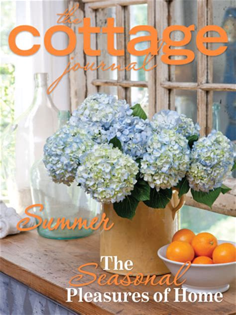 the cottage journal the cottage journal hoffman media