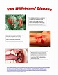 Calaméo - Von Willebrand Disease: Poster