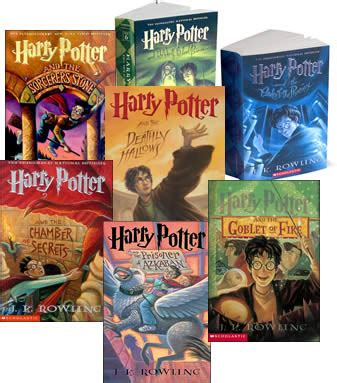 Harry Potter A Christian Youth Perspective  Jw Wartick