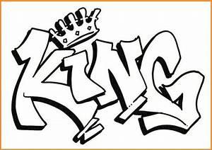 Graffiti Bilder Zum Nachmalen Für Anfänger - Rooms Project