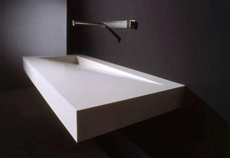 lavandini in corian folio lavabi boffi architonic