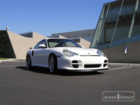 Cargraphic Porsche 996 Gt2 Photos Photogallery With 3