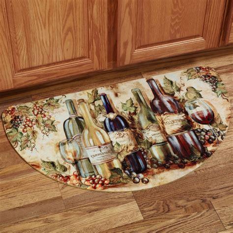 le decor de la cuisine le design de la cuisine et les vins de motifs