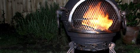what is a chiminea used for what is a chiminea review two thirsty gardeners