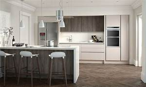high gloss kitchens available in white black cream With kitchen cabinet trends 2018 combined with clothes name stickers