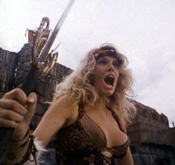 Lana clarkson jeszcze nie ma biografii na filmwebie, możesz być pierwszym który ją doda! Babeos y Delirios: I LOVE EXPLOIT: Conan (Parte II)