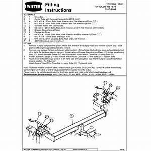 Peugeot 308 Towbar Wiring Instructions