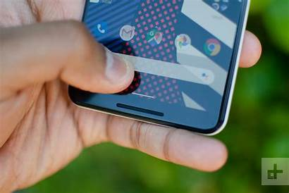 Android Phones Trends Digital Across Virtual Mode