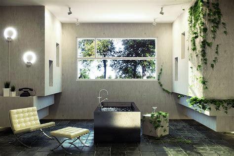 garden bathroom ideas 22 nature bathroom designs decorating ideas design trends premium psd vector downloads