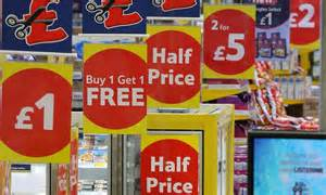 Tesco Big Price Drop: Rivals say double Clubcard points ...