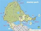 Bike Ride Through Stanley Park – INTERNeX Canada