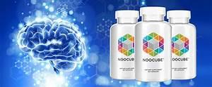 Noocube Brain Supplements