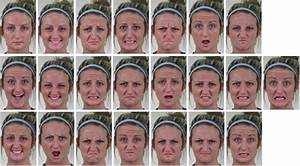 Portrait Analysis Reveals That The Human Face Can Express ...