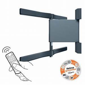 Support Tv 65 Pouces : vogel 39 s thin355rc motoris tv 32 52 fixation ~ Dailycaller-alerts.com Idées de Décoration