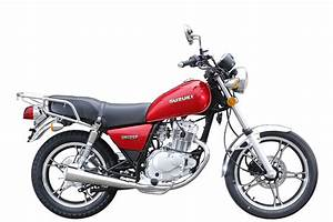 Moto Suzuki 125 : force gn125 suzuki motos ~ Maxctalentgroup.com Avis de Voitures