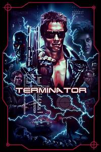 The Terminator Is Out There : Alternative Poster Art That ...