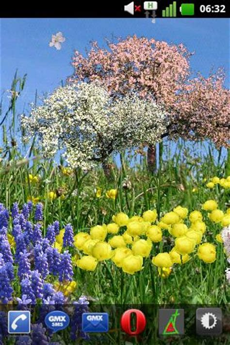Spring Flowers Free Wallpaper  Android Apps On Google Play