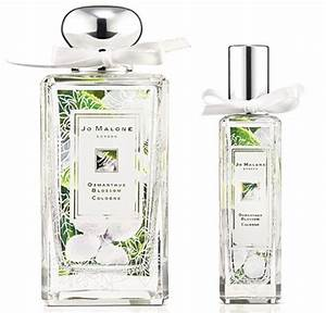 Osmanthus Blossom Jo Malone London perfume - a fragrance ...